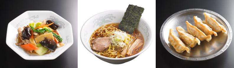 五十番のこだわり|中華料理 東京五十番
