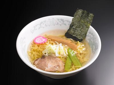 塩ラーメン|中華料理 東京五十番