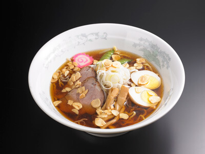 元気ラーメン|中華料理 東京五十番