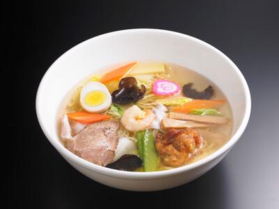 五目メン|中華料理 東京五十番