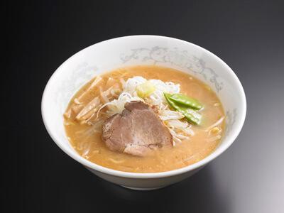 みそラーメン|中華料理 東京五十番