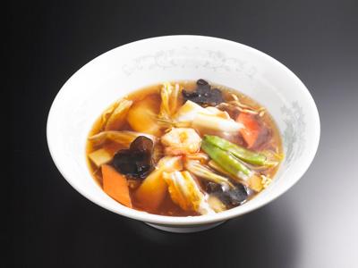 広東メン|中華料理 東京五十番