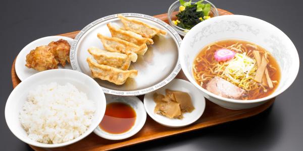 セットメニュー|中華料理 東京五十番